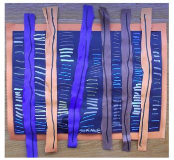 Lignes horizontales ET verticales