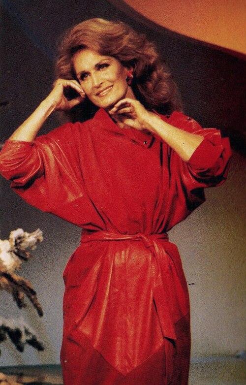 3 mai 1987  : décès de Dalida