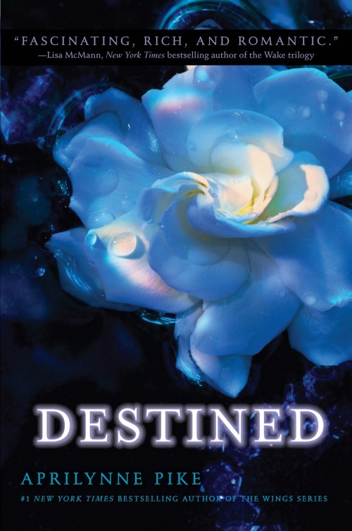 Wings tome 4 : Destined