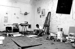 L'Atelier nomade de Marc Girard