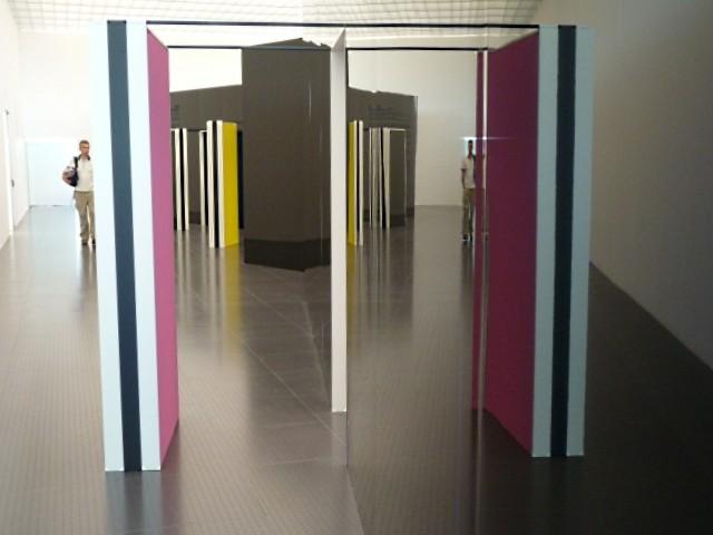 Buren au Centre Pompidou-Metz 32 2011