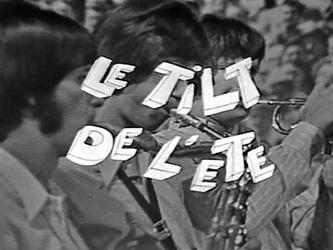 04 septembre 1967 / TILT