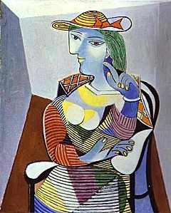 marie therese de picasso