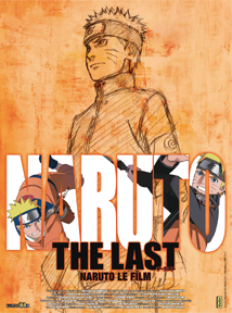 Naruto The Movie : The Last