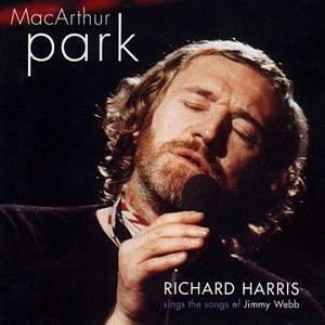 Mac Arthur Park.......