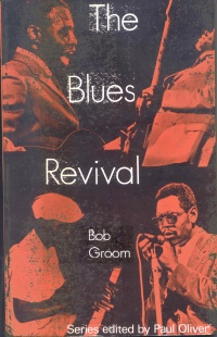 BLUES ET FOLK REVIVAL