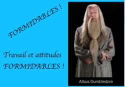Thème de rentrée : Harry Potter !