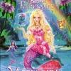 Affiche du film Barbie Mermaidia