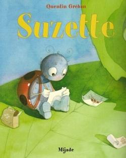 """Suzette"" Quentin Gréban"