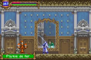 Castlevania Aria Of Sorrow #4 Quartiers Intérieurs