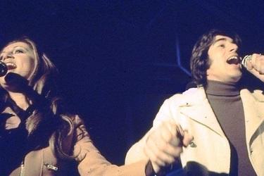 07 mars 1973 : Mozik - Plate forme N°1 sur Europe 1 / NOUVEAUTES !