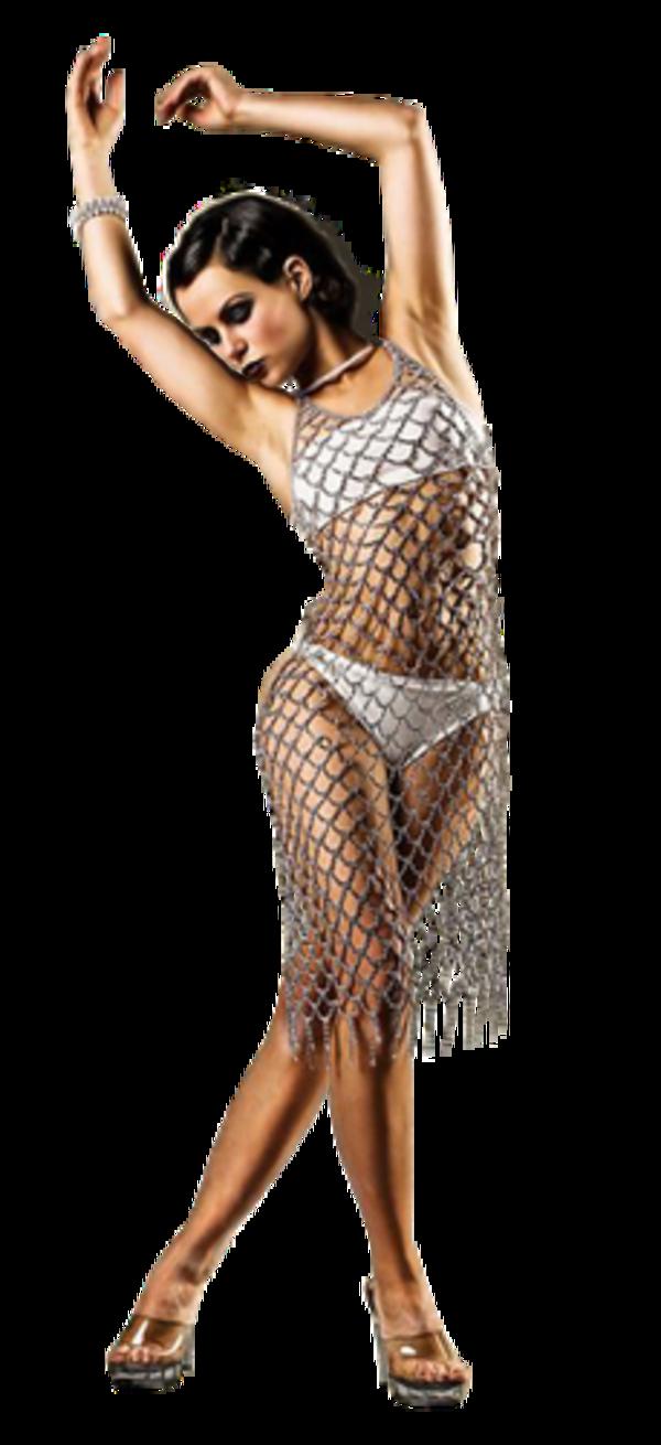 Femme ( en tenue légère ) 6