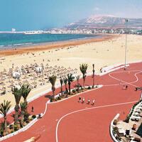 Corniche-Agadir