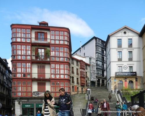 Ville de Bilbao