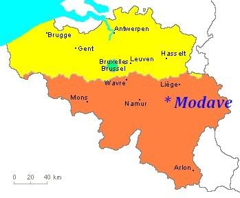 MODAVE LIEU