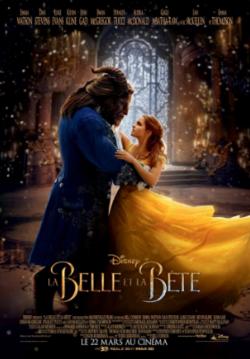 Mon avis sur le film {La Belle et la Bête}