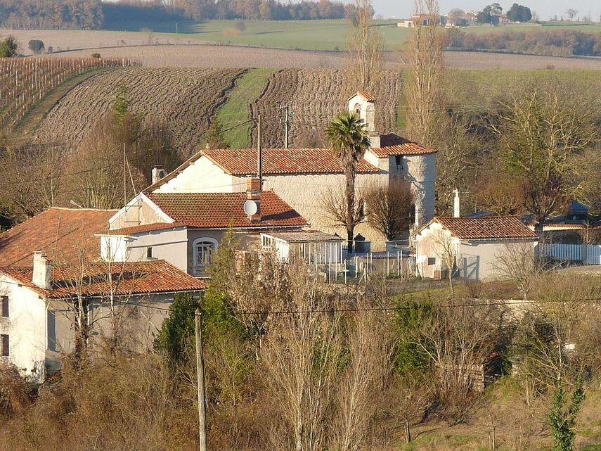 Saint-Léger (Charente)