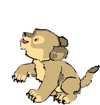 My Lion King, fanart