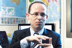 Pour l'islamologue Mathieu Guidère « un fait divers dans une gare »