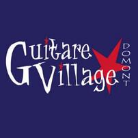 Guitare Village - Au paradis du gratteux :-)