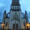 Belley ( Cathédrale Saint-Jean-Baptiste )