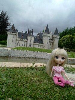 """Les résultats du concours """"châteaux de la Loire"""""""