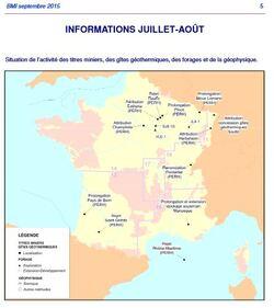 Le Permis Rhône Maritime rejeté par arrêté, parait-il ....