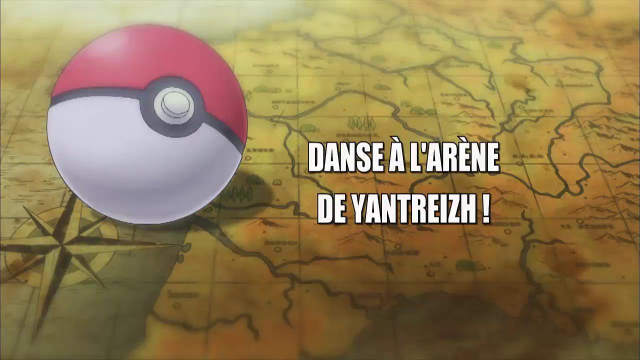 43 Danse à l'Arène de Yantreizh !