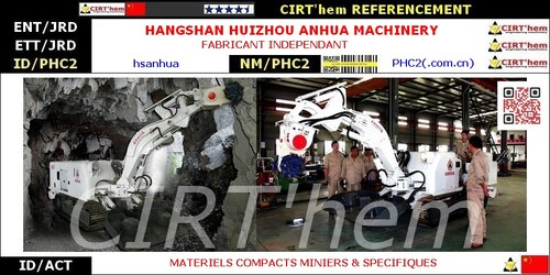 HANGSHAN HUIZHOU ANHUA MACHINERY