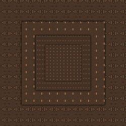 carrés patchwork