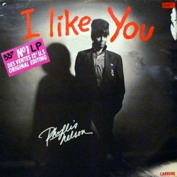 Phyllis Nelson - I Like You - Complete LP