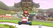Mario Kart 8 Deluxe ( Nintendo Switch )