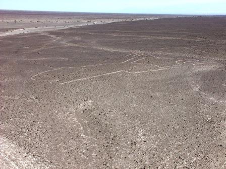 Nazca - Arequipa