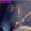 Joey Tempest et John Norum