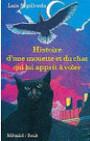 L'histoire de la mouette et du chat