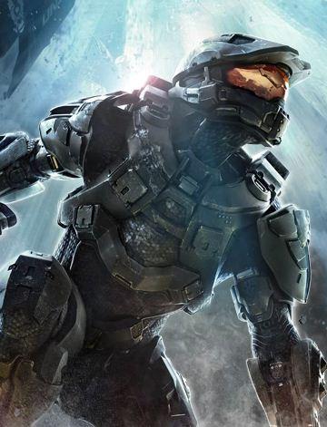 Trailer français pour Halo 4