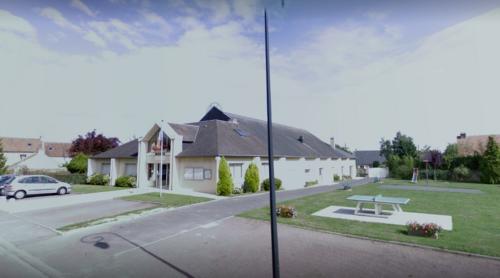 Calvados - Anisy