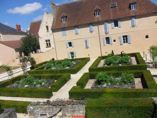 Echappée belle Nivernaise. (11) Nevers.