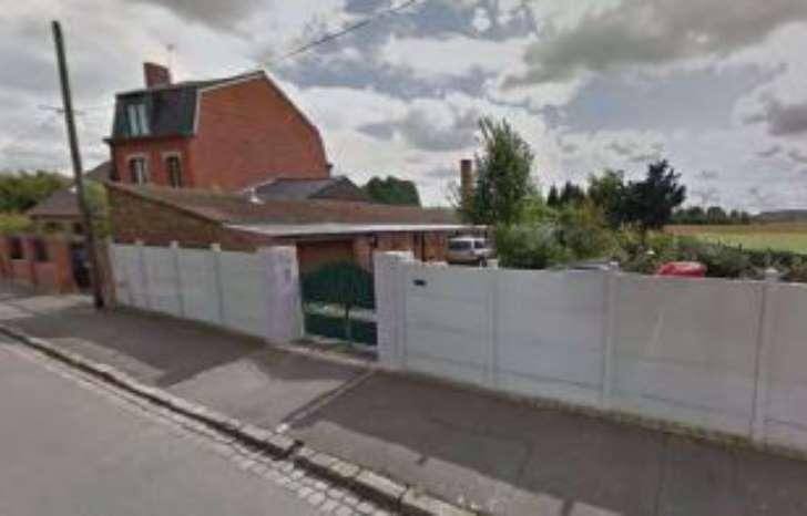 Roubaix: Un couple se rend compte sur internet que sa maison risque la destruction