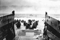 Le 6 juin... Une semaine de guerre - Partie 6
