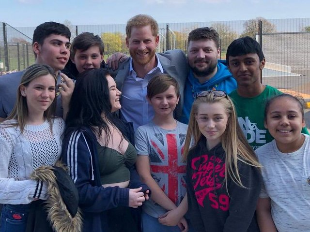 Barking & Dagenham Future Youth Zone