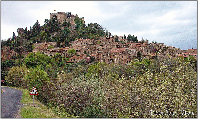 66 - Pyrénées Orientales / Castelnou