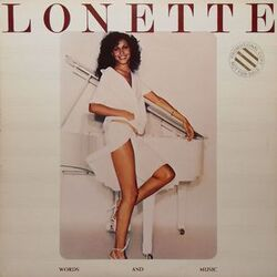 Lonette McKee - Words And Music - Complete LP