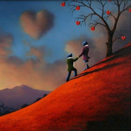 Aimer ne suffit pas, encore faut-il le démontrer !