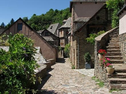 Aventures dans les Pyrénées