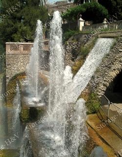 La Villa d'Este