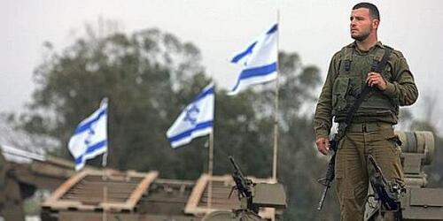 Les Israéliens prêts à 30 jours de guerre ouverte avec l'Iran