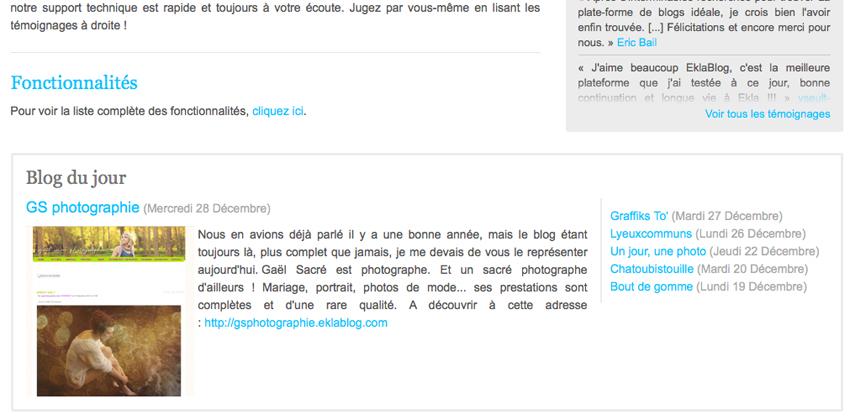 blog du jour sur eklablog.com !