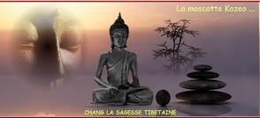 Chang La sagesse Tibétaine