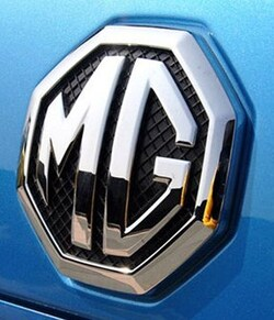 Coup d'œil: MG3